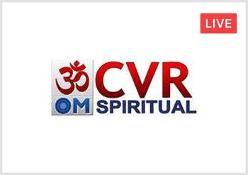 cvr-spiritual-om